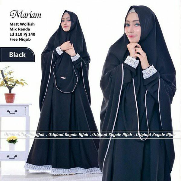 Gamis palestina set segiempat palestin palestine jilbab hijab krudung syari busana muslim fashion | Shopee Indonesia