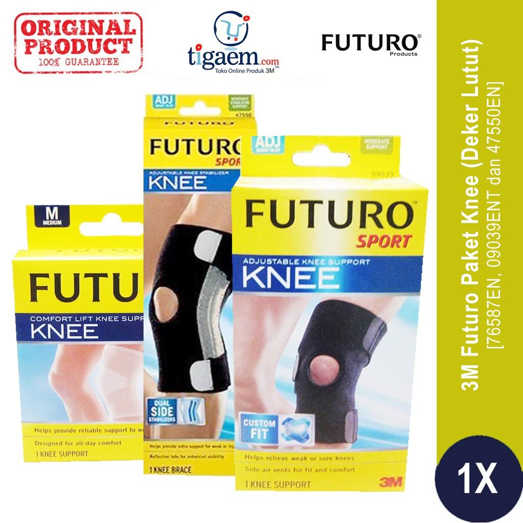 Deker Lutut Temukan Harga Dan Penawaran Alat Medis Online Terbaik Knee Support Dengan Magnet Kesehatan Desember 2018 Shopee Indonesia