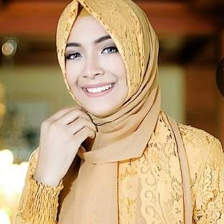 Toko Online Gamis Gaun Pesta Muslim Shopee Indonesia