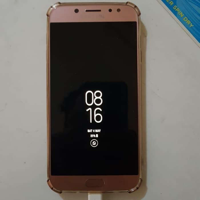 [Handphone Second] Samsung j7 pro HP Bekas