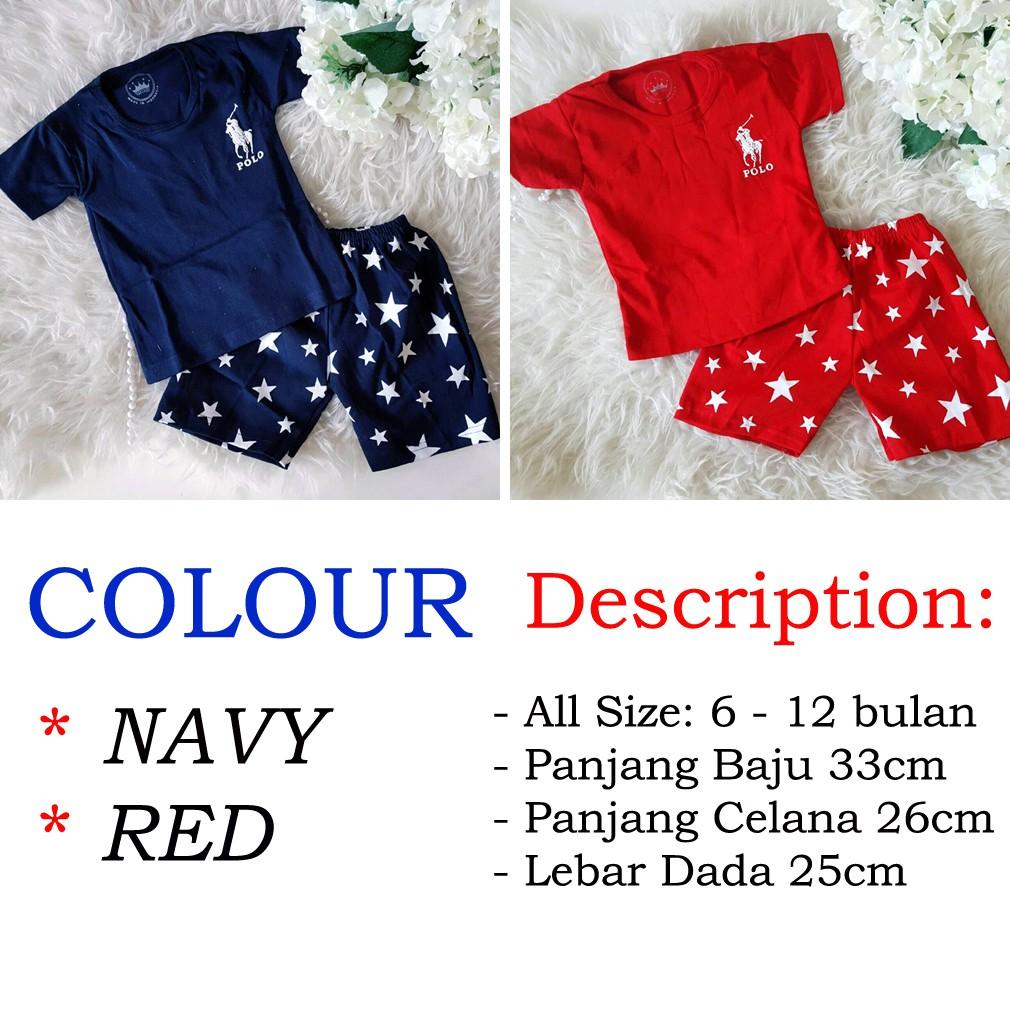 Baju Bayi/Stelan bayi murah kain super halus BL 30 456 | Shopee Indonesia