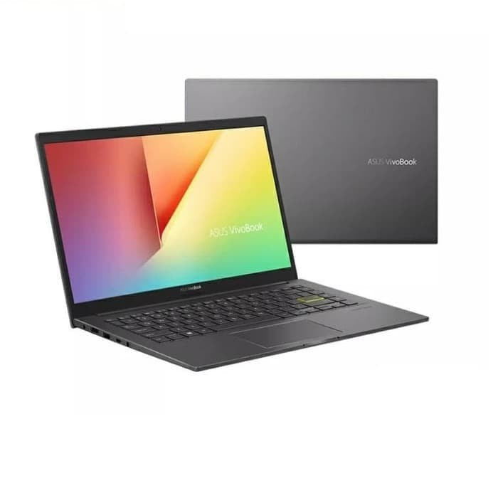 laptop ASUS K413FA-EK302T CORE i3 SSD 512GB RAM 8GB
