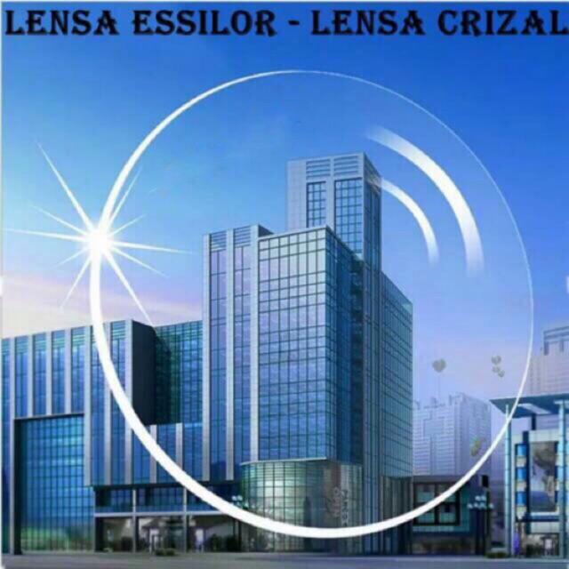 Harga Lensa Essilor Crizal  aa4554c3c7