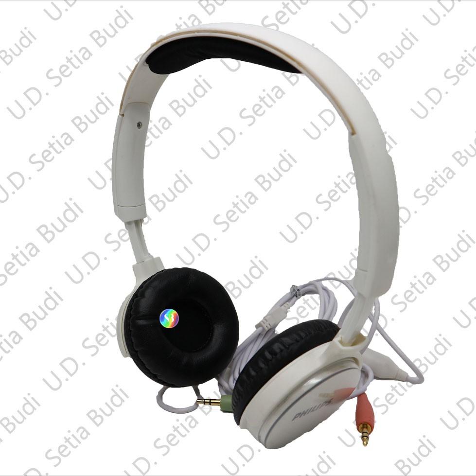 Headset Philips SHM7110