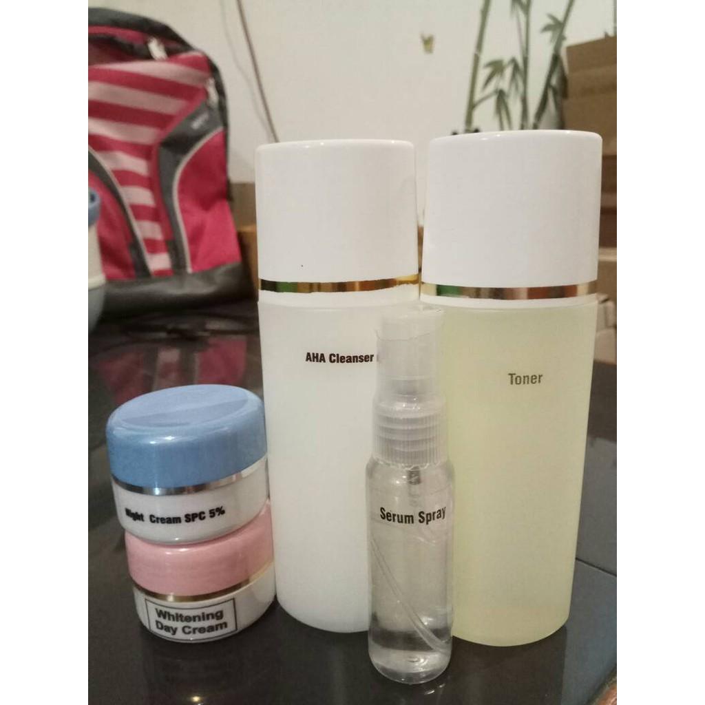 Cream Cm Paket Flek Tebal Krim Dokter Ori I4507 Shopee Indonesia Ertos Nigt Pemutih Wajah Kpw 146