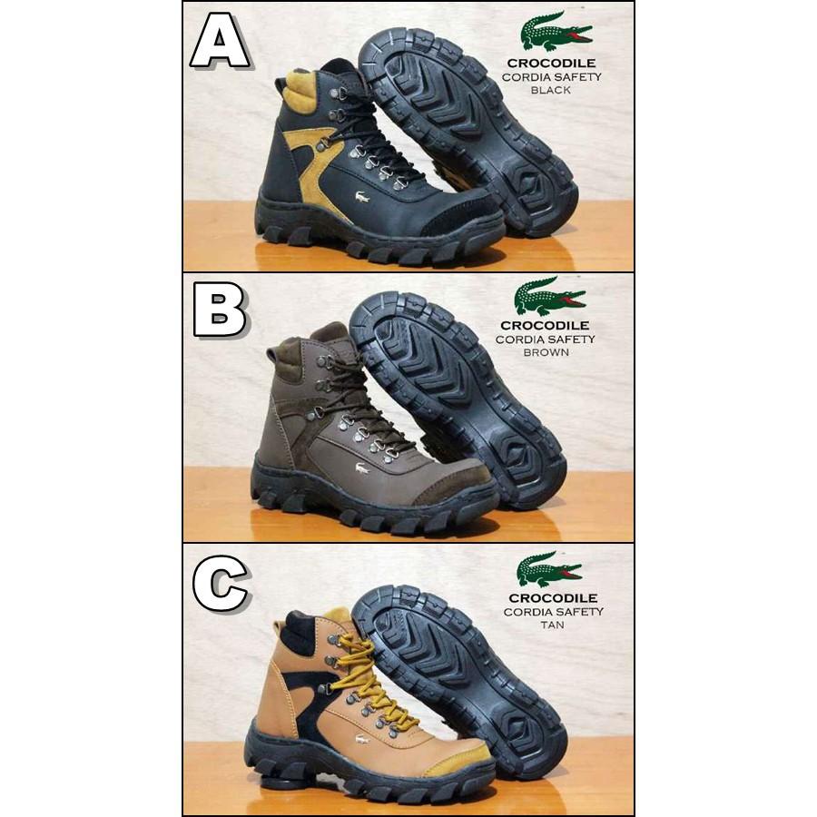 Dapatkan Harga Sepatu Pria Boots Diskon  290929cc17