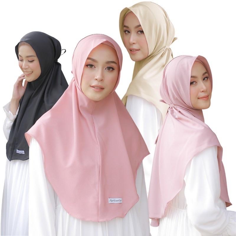 Baiti Bergo hijab instan