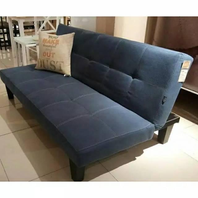 Promo Sofabed Layton Informa Murah Sofa Bed Informa Minimalis