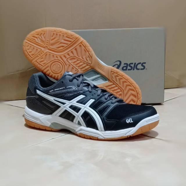 fb9b045dcbd Asics gel rocket
