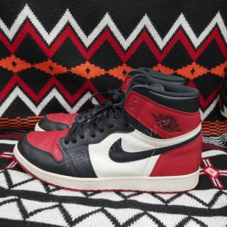 Daftar Harga Sepatu Sneaker Air Jordan Bekas