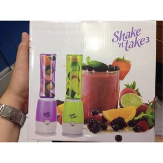 gen hello kitty blend go sporty juicer. Source · SHAKE N TAKE .