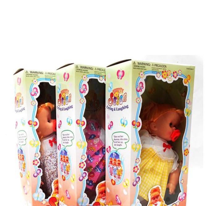 boneka susan - Temukan Harga dan Penawaran Mainan Bayi   Anak Online Terbaik  - Ibu   Bayi Februari 2019  8e2d6e1c93