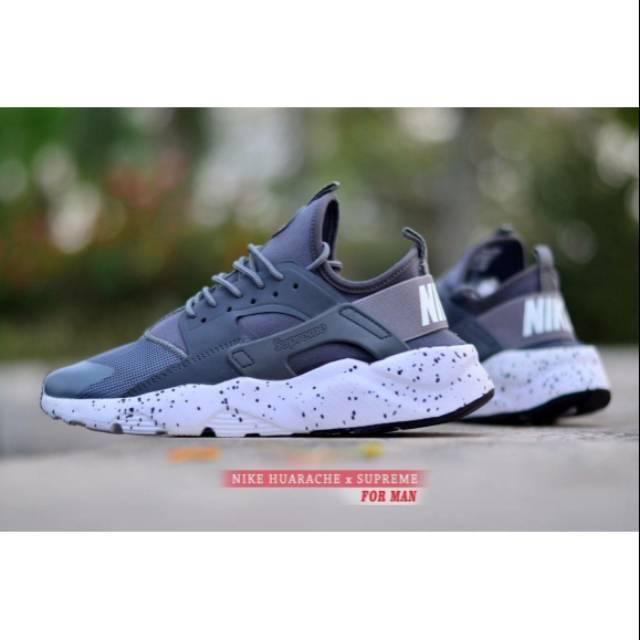 [GB] Nike Huarache Supreme Mens, Nike Air Running cowok , Nike Free Flyknite Zoom grade ori vietnam