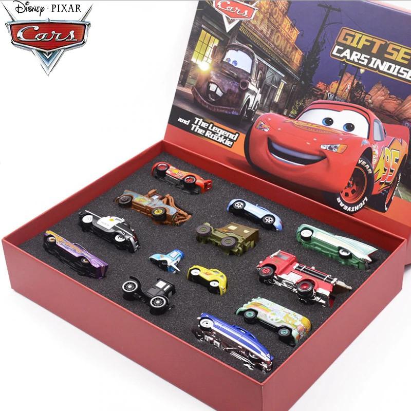 tercanggih genuine disney pixar cars lightning mcqueen