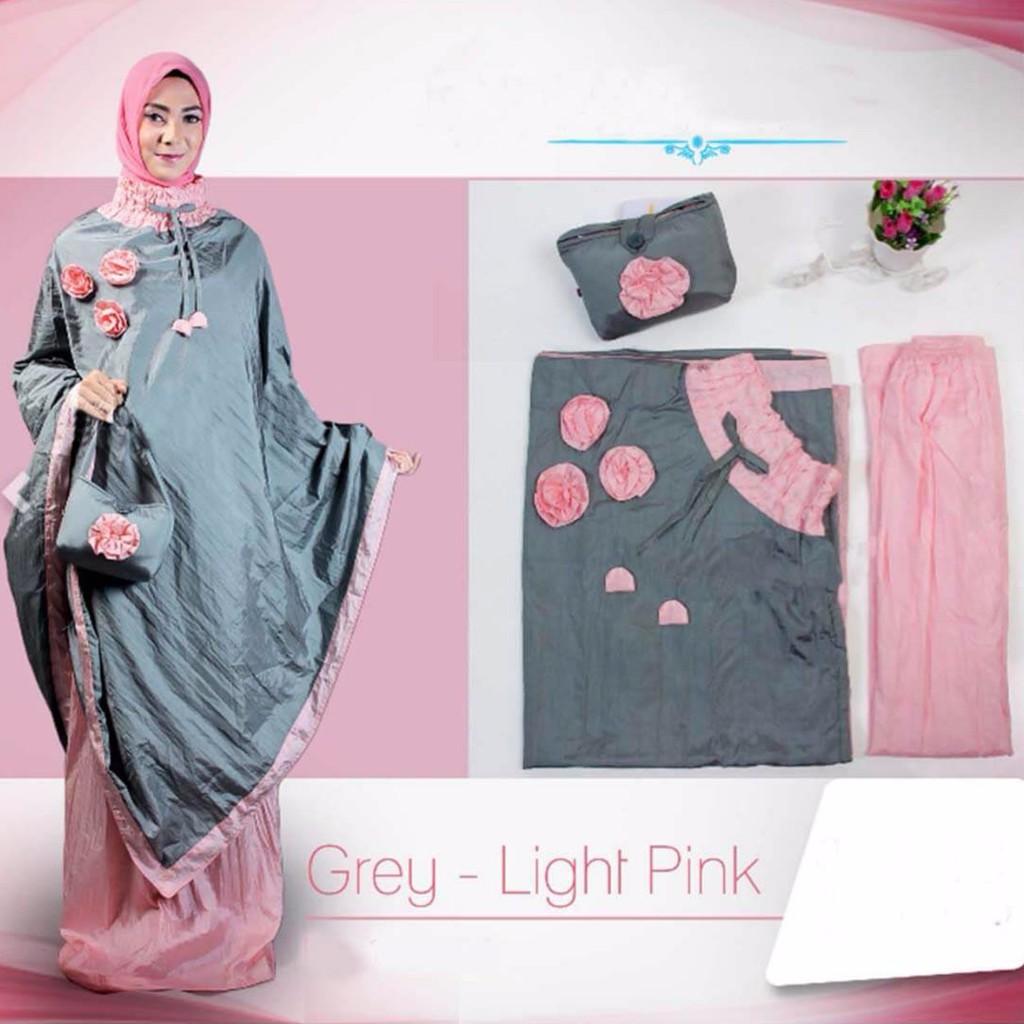Mukena Abaya Kepala Temukan Harga Dan Penawaran Online Tatuis Tiara 312 Broken White Terbaik Fashion Muslim November 2018 Shopee Indonesia