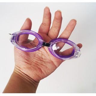 ... Kacamata Renang Untuk Anak 3th Keatas Swim Goggles - Ungu. suka  2 cd11e80dfb