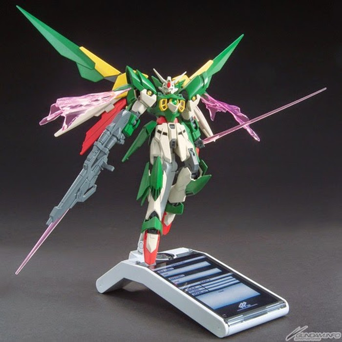 14+ Wing Gundam Fenice Rinascita Hg Wallpapers 6