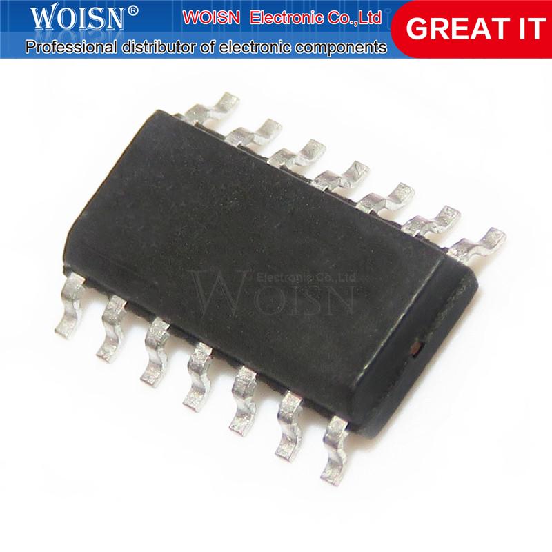 10pcs Ic Njm2058 Jrc2058 Sop-14