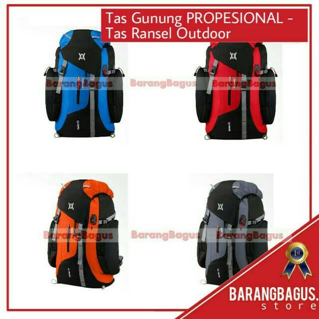 Tas Mini Lipat Dompet Backpack Ransel Sepeda Gunung Outdoor Jalan 18L -  Biru  514e5a13c2