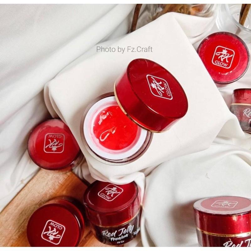 kd4hw      RED JELLY //Kosmetik Wanita// Kosmetik Murah //Skincare Wanita