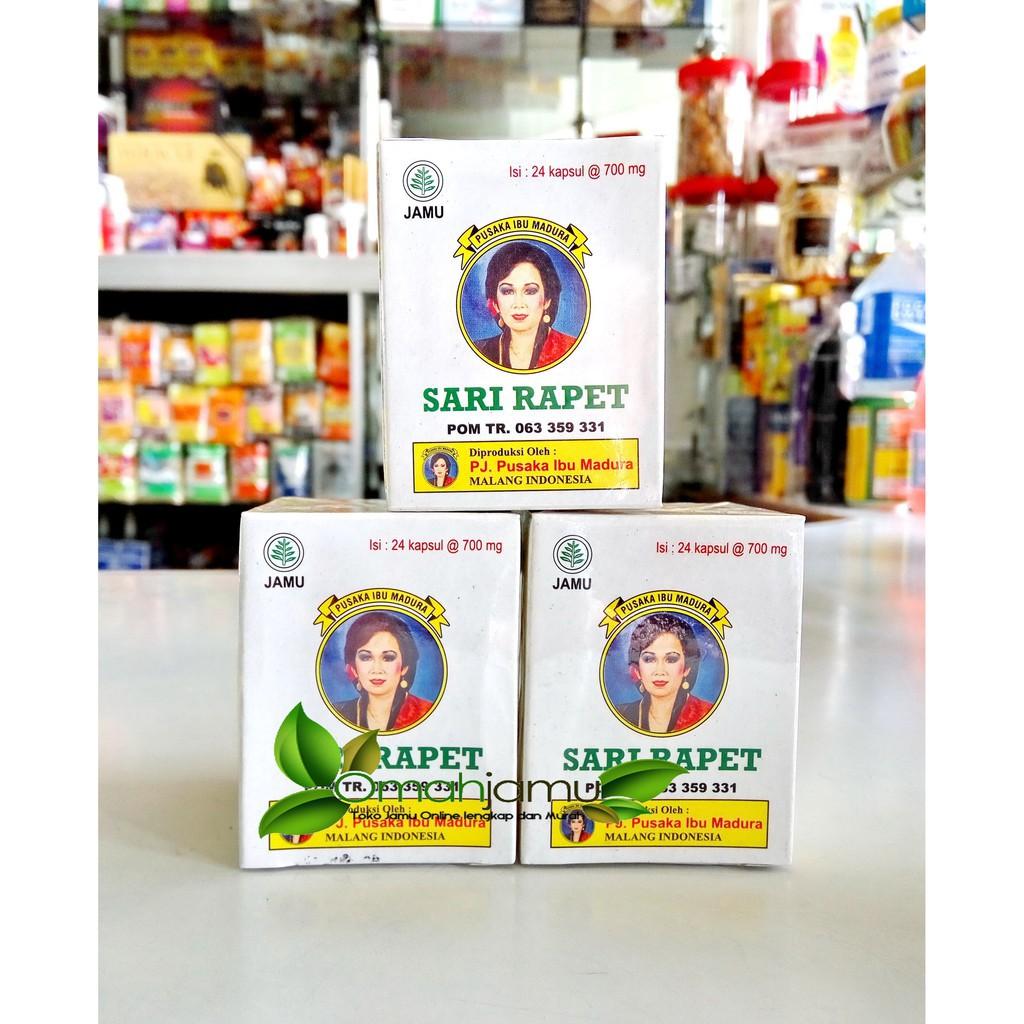 Rapet Pusaka Kapsul Ibu Madura Wanita Shopee Indonesia Kosong 0 Transparan Ukuran Natural Cangkang Bening