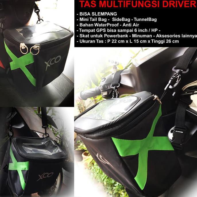 BARU Tas motor classic   side bag   cover bok aki japstyle bratsyle custom   a8cc5dffc1