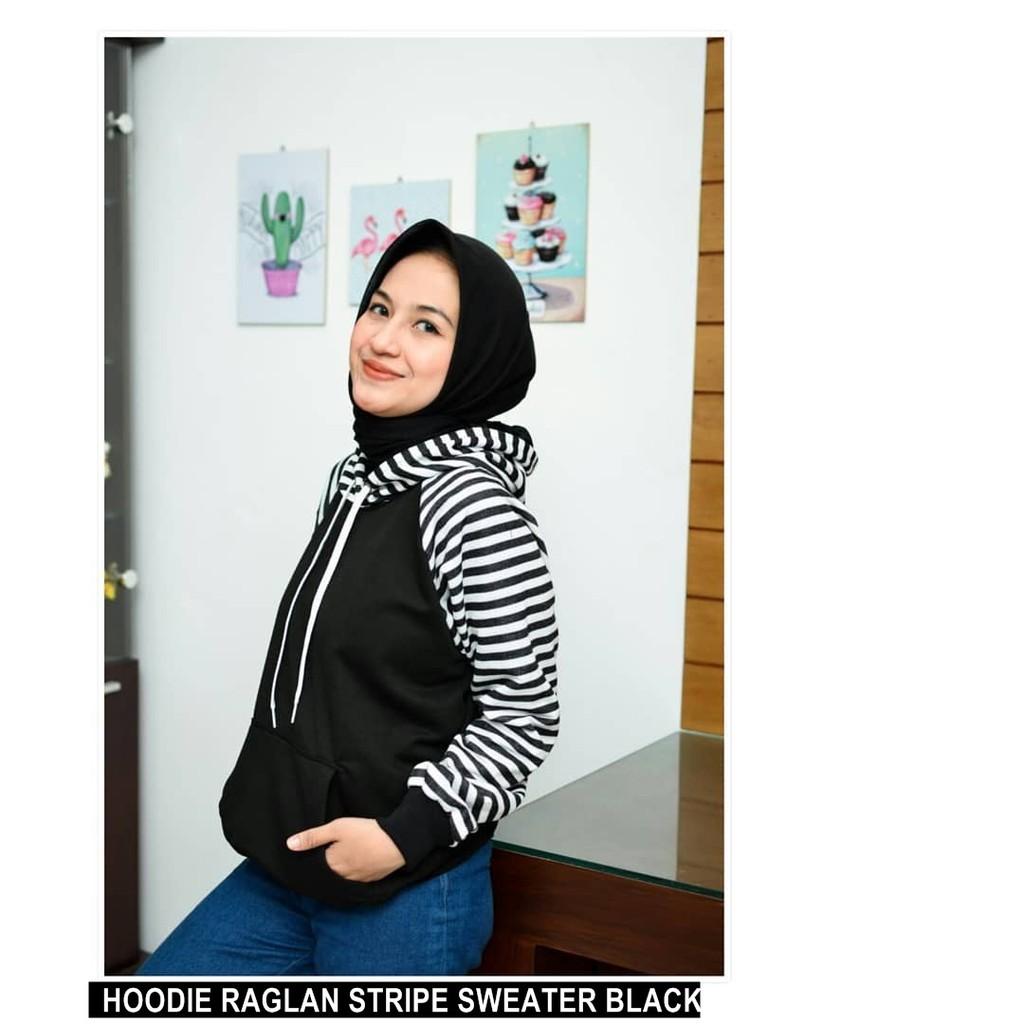 Attractive Hoodie Shopee Indonesia Roundhand Secker Sweater Sj0015