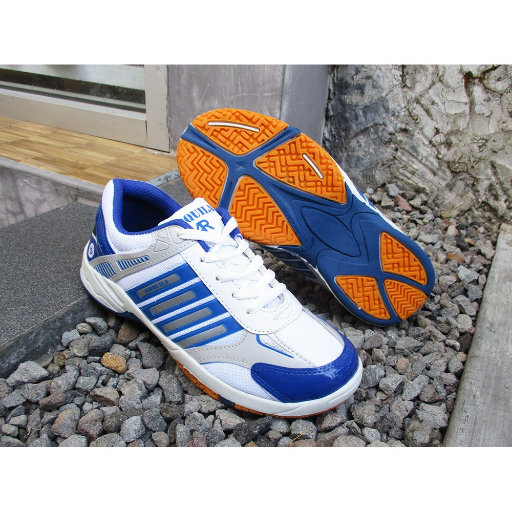 Jual Beli Produk Sepatu Badminton Olahraga Eagle Jasmine Running Wanita Blue Citroen 41 Outdoor Shopee Indonesia