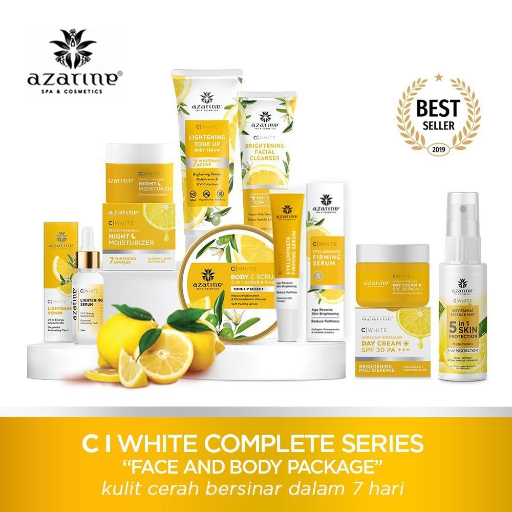Rekomendasi Produk Azarine yang Aman : Info SehatQ.com