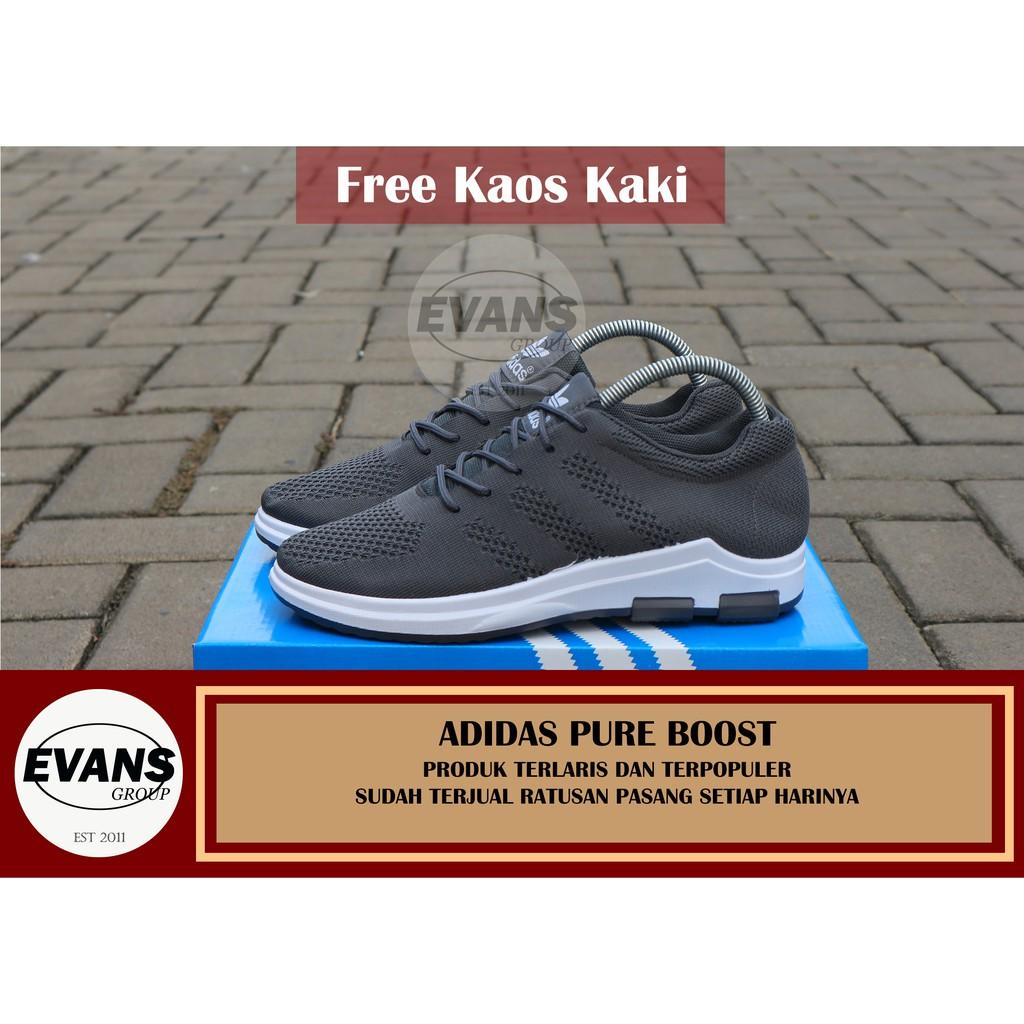 Sepatu sport adidas QUESTAR RIDE sneakers best seller  7d6fcad772
