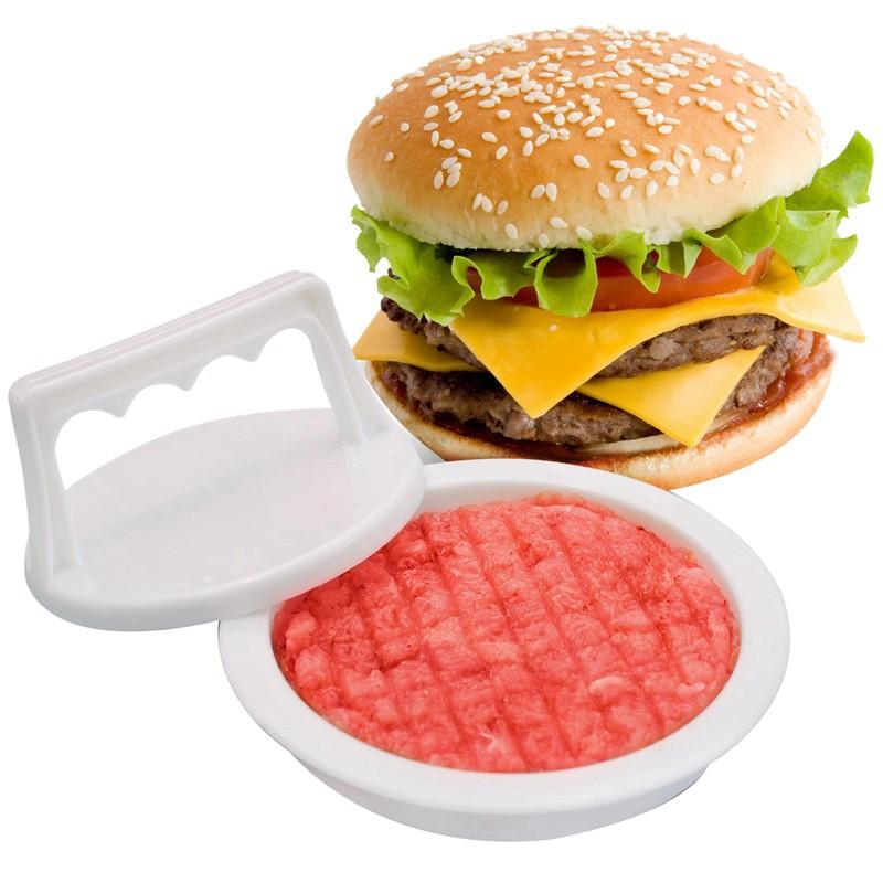 Alat Pembuat Patty Daging Burger Model Tekan Untuk Memanggang Dan Dishwasher Aksesoris Dapur Shopee Indonesia