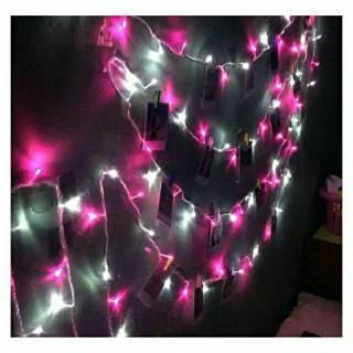 lampu tumblr 10 meter - infy led box murah tumbler light