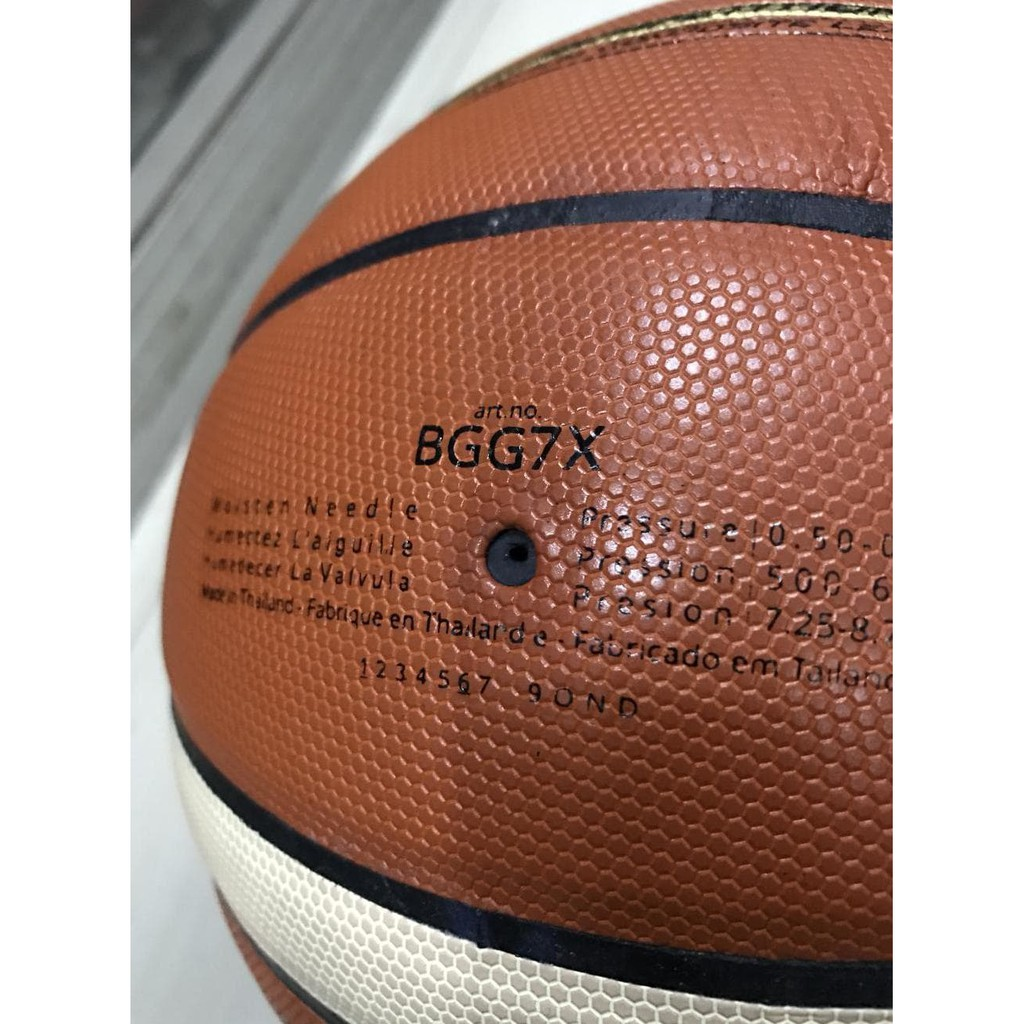 Terbaru Bola Basket Molten Gh7x Kulit Gg7x Premium Leather Made In Spalding Veitnam Shopee Indonesia