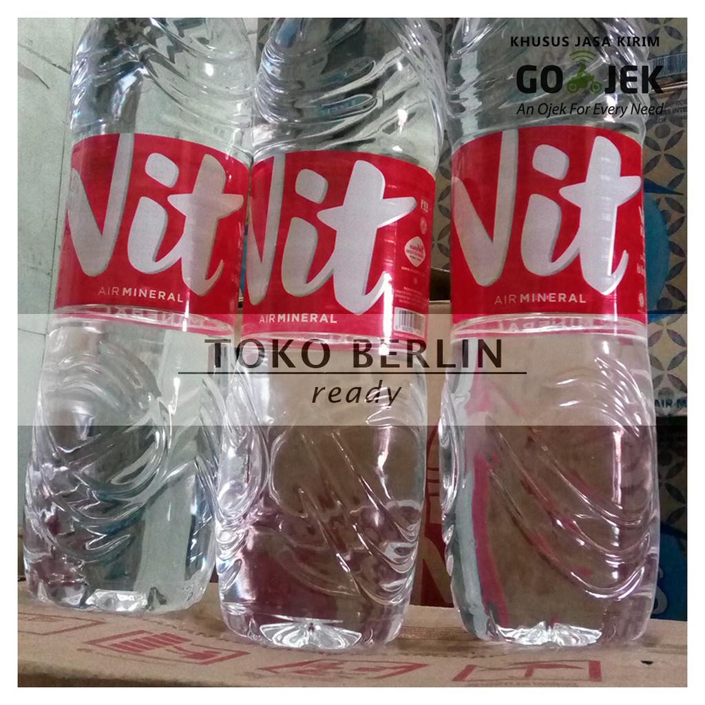 Dus Vit Botol 600 Ml 600ml 24 Pcs Air Mineral Tanggung Pak Aqua 1500ml X 12pcs Jabodetabek Grosir Shopee Indonesia