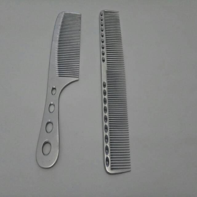 sisir barbershop - Temukan Harga dan Penawaran Alat Rambut Online Terbaik -  Kecantikan Desember 2018  61c4bfda67