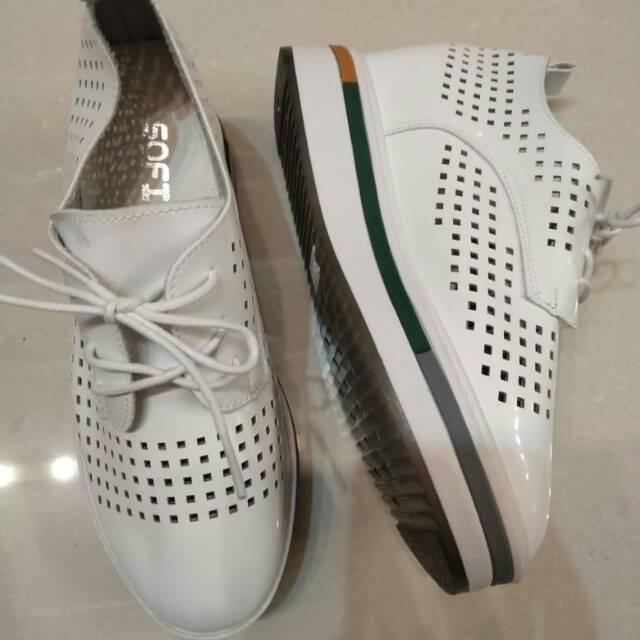 Sepatu Sofiya Real Pic Shopee Indonesia