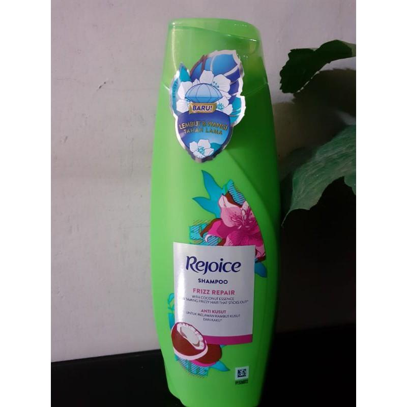 Shampoo rejoice 150 ml & 340 ml-Frizz Repair 150ml