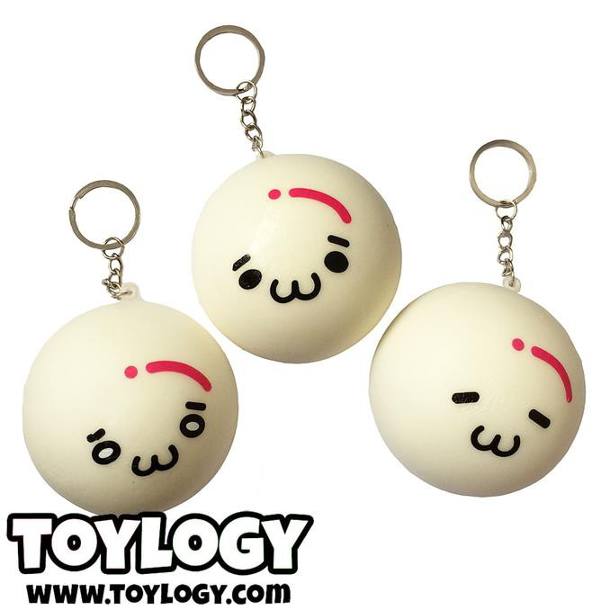 Slow Rising Squishy Fun Toys Key Chain. Source · PROMOO SIMPLY CHIC .