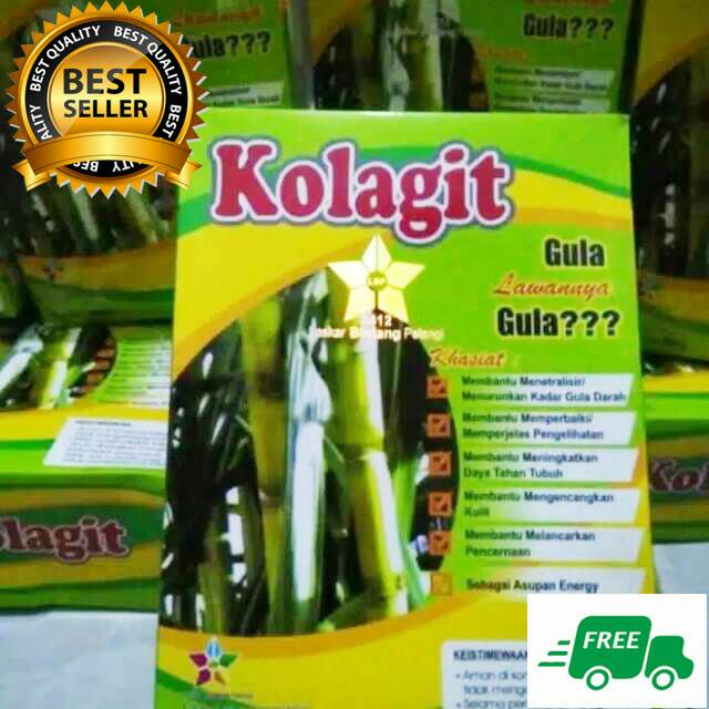 diabetes kolagit