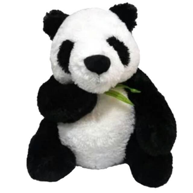 Panda duduk gendut size jumbo XL murah berkualitas  8425522a0b