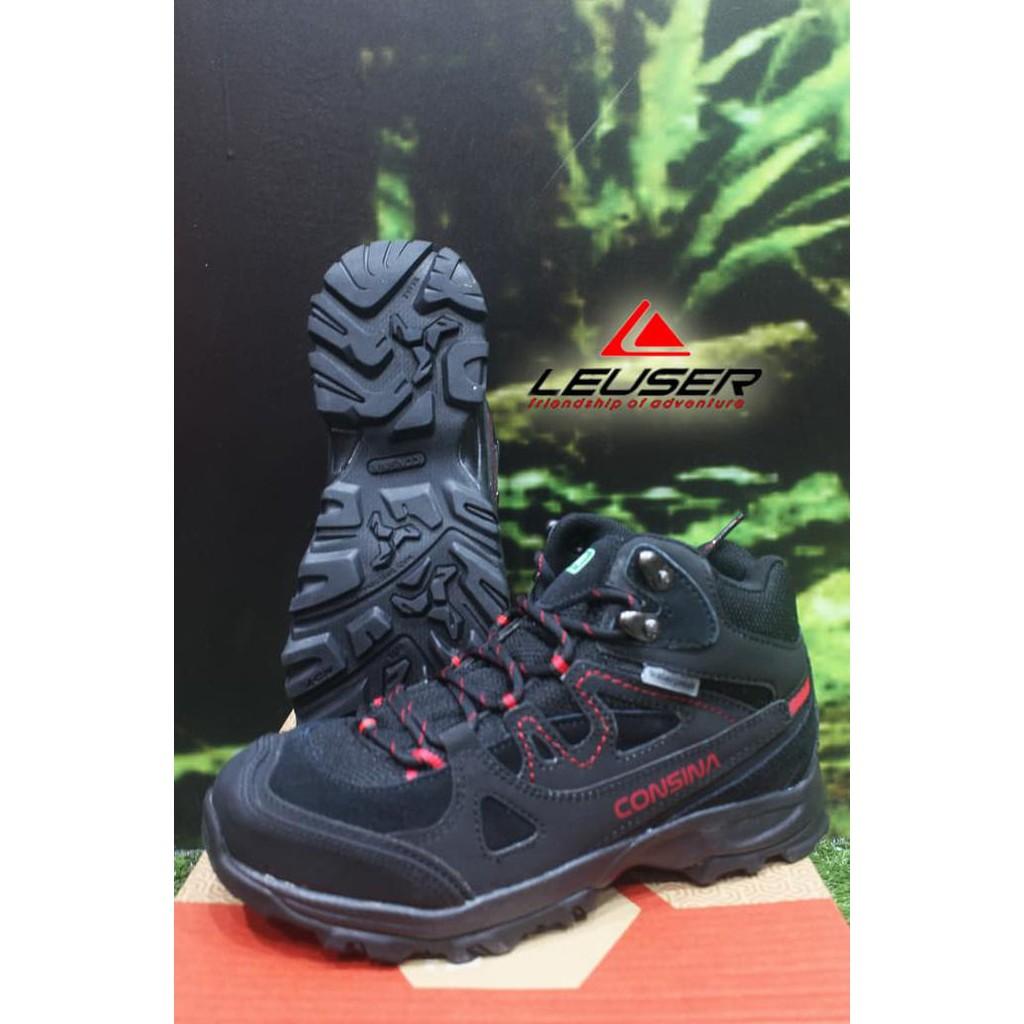 Sepatu gunung Alpine Women BY CONSINA  44e5693e24