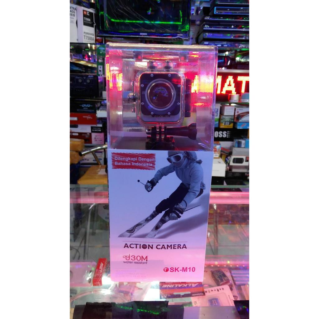 Jual Bcare Wifi 4k Ultrahd 16 Mp Sony Cmos Sensor Sport Action Kogan Camera Sjcam Hd Dv 12mp 1080p Water Ressistant Bcam Gopro Yi Bpro Murah Shopee Indonesia