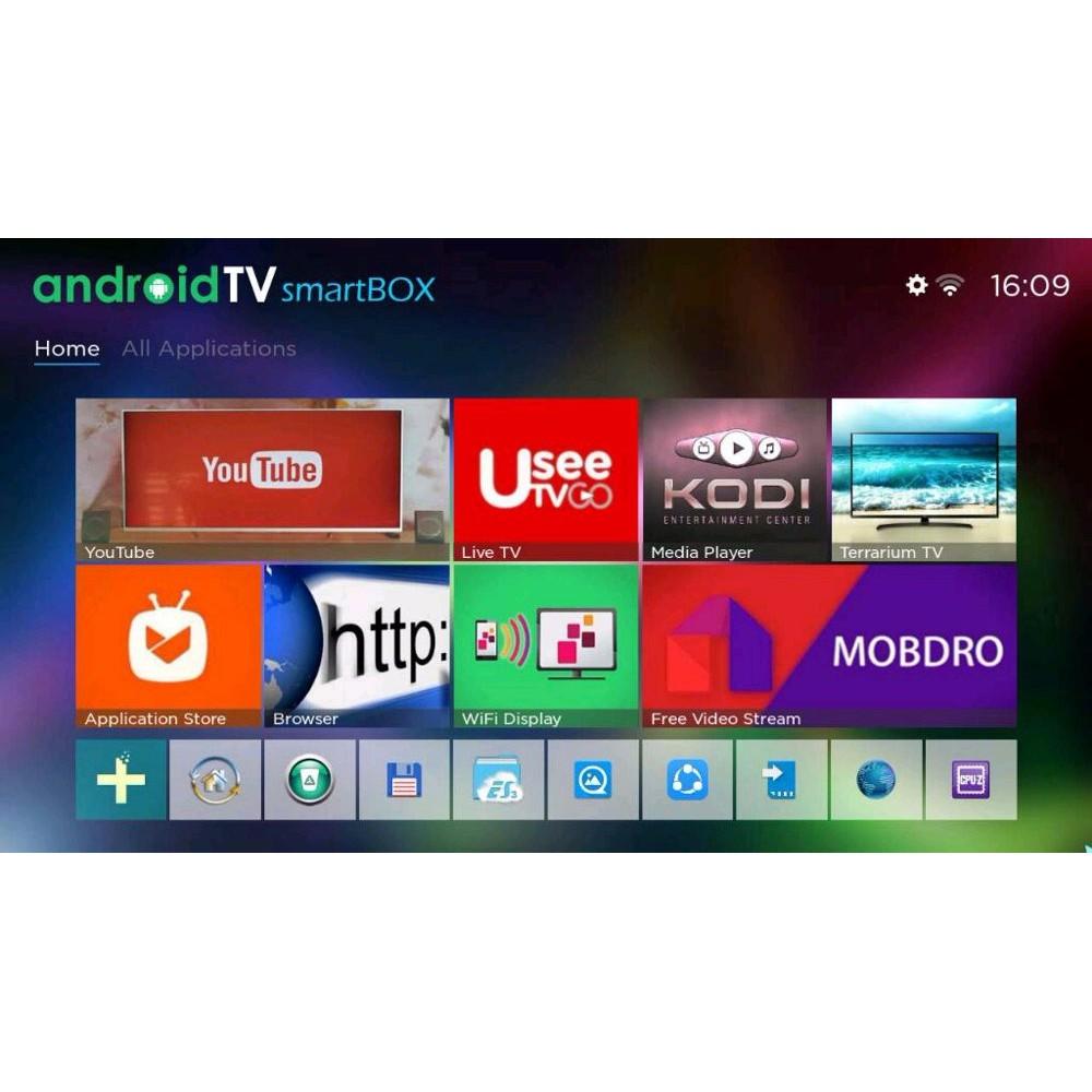 TURUN HARGA stb android hybrid tv box zte zxv10 b760h set top box indihome  root KEREN