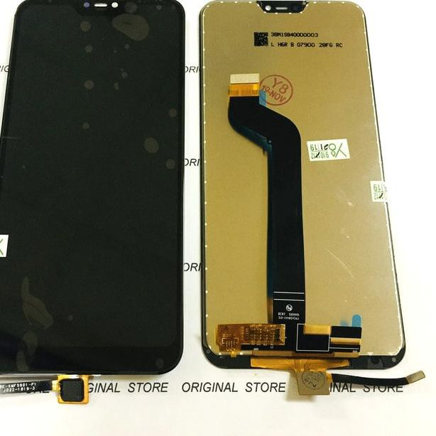 DI-748>> Lcd xiaomi Mi A2 lite ORIGINAL Lcd touchscreen xiaomi MiA2 lite