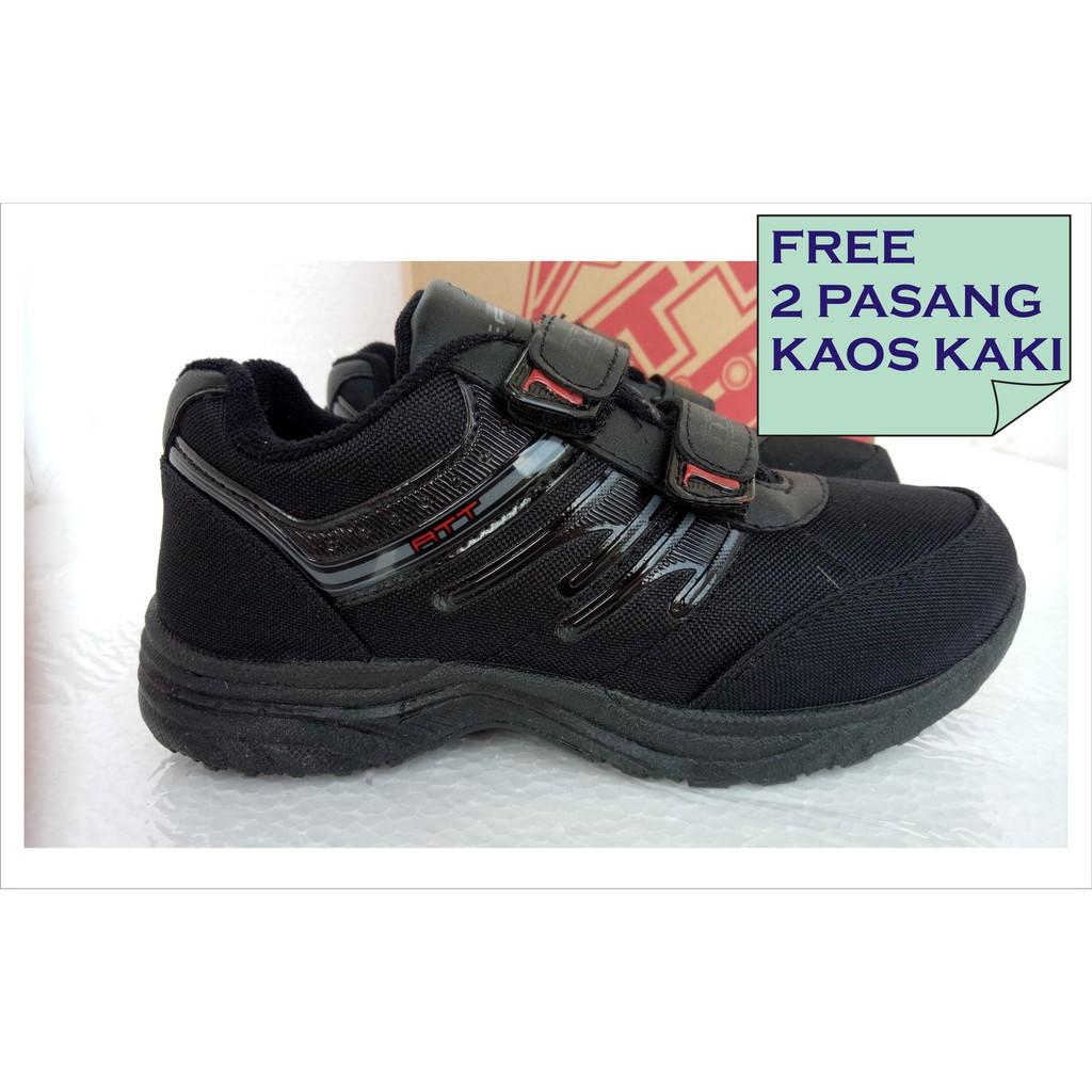 147baee66a1 Sepatu anak import abstrak kids led (bisa nyala) 26-30
