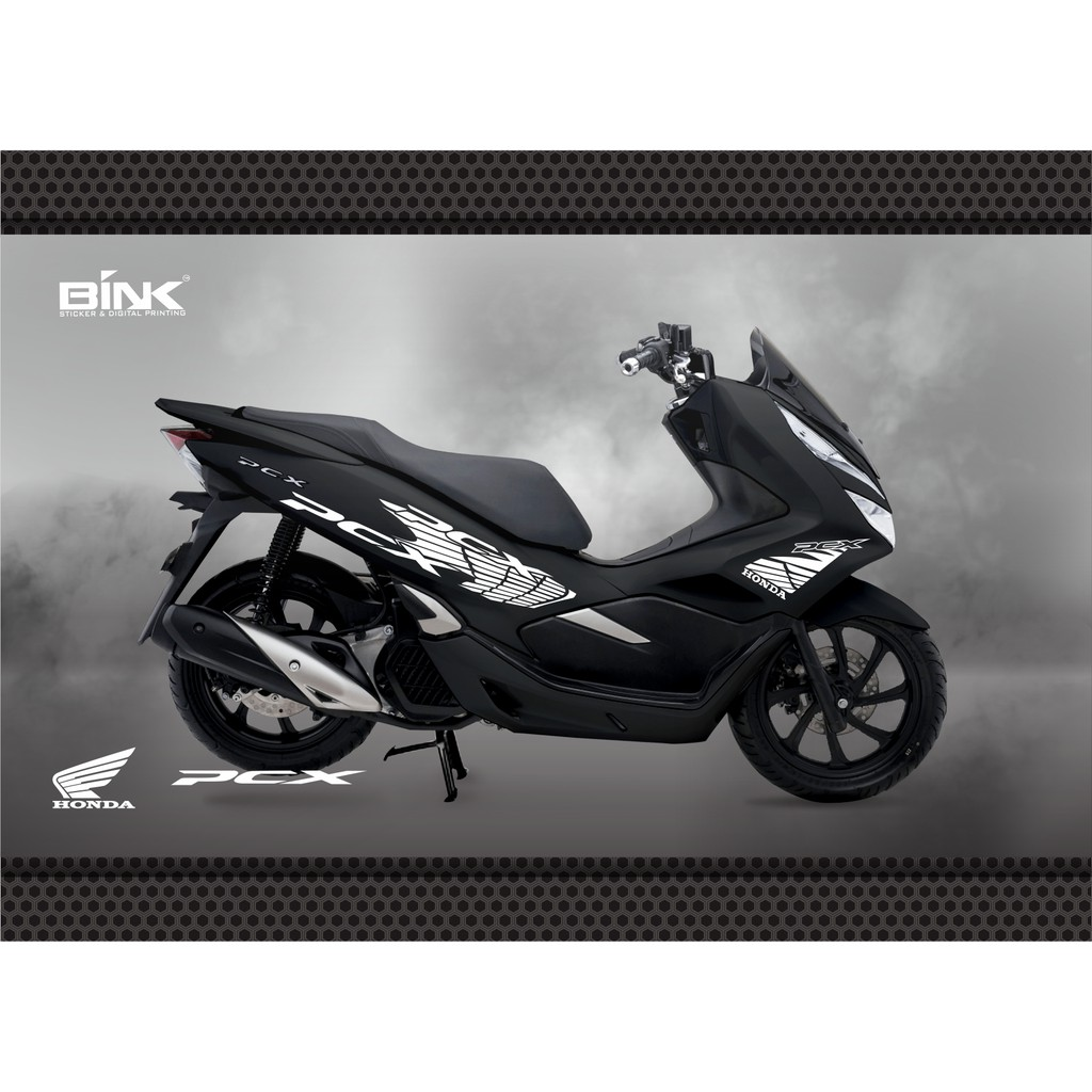 Striping Pcx2018
