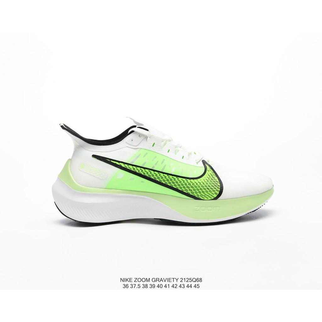 best prices 100% top quality best price Sepatu Sneakers Desain Nike ZOOM PEGASUS 37 Warna Hijau Pegasus ...