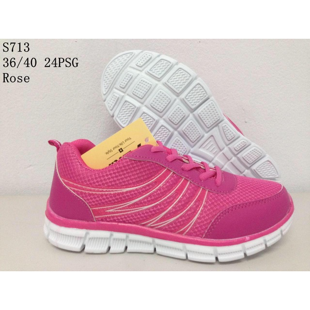 Women  s Fashion Running Athletic Sport Shoes Casual Breathable Sneakers  Shoes  48a2c90818