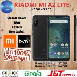 XIAOMI MIA2 LITE / MI A2 LITE RAM 4GB ROM 64GB