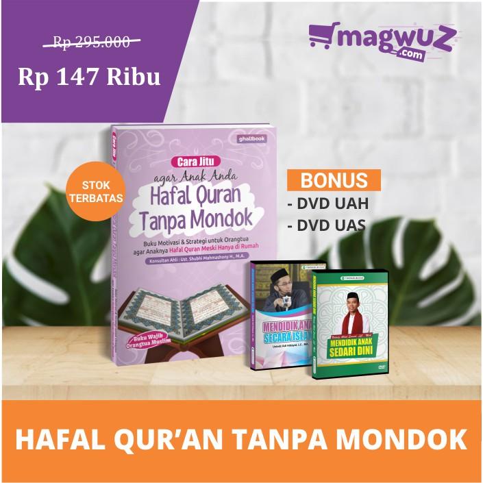 Mendidik Anak Hafal Quran Tanpa Mondok Metode Efektif Quran Hafalan Shopee Indonesia